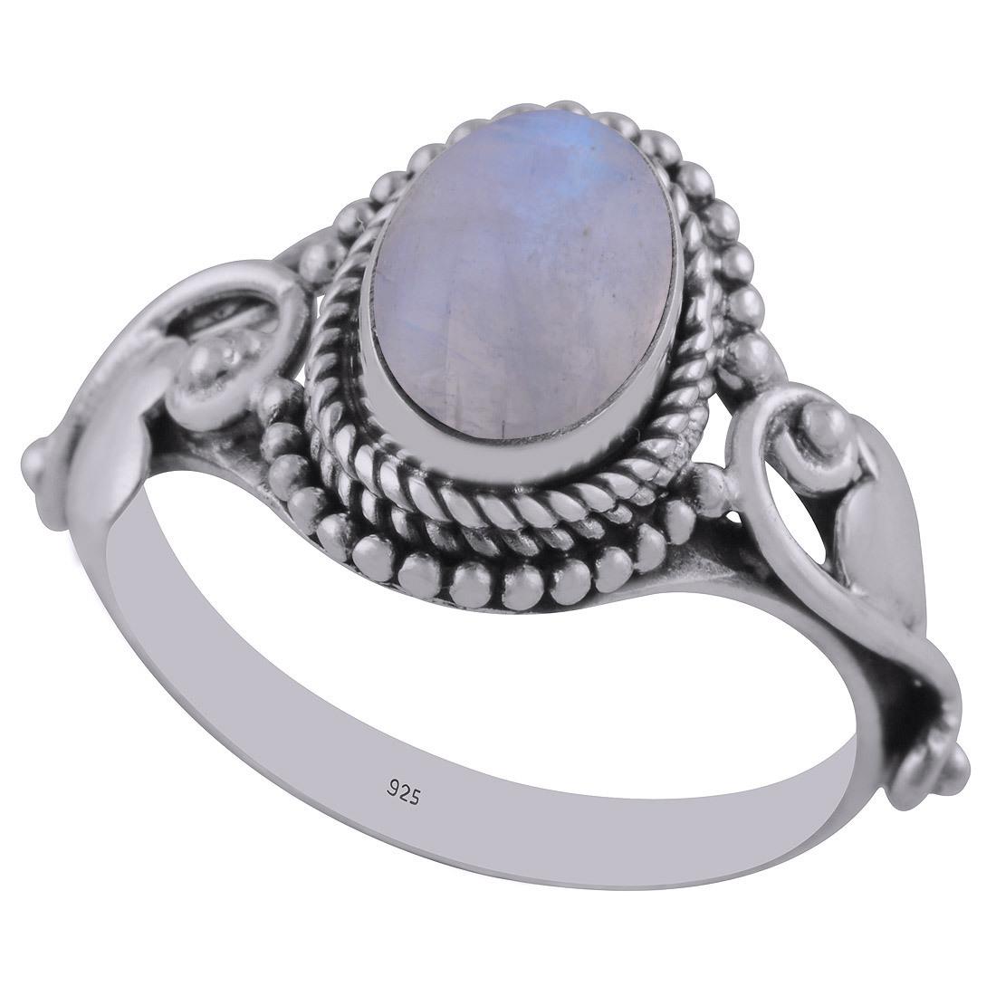 Tiger Eye Natural Gemstone 925 Sterling Solid Silver Oval Cabochon Handmade Ring