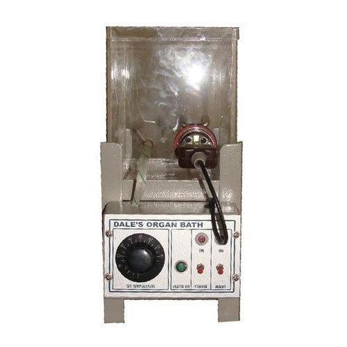 Dale Bath Apparatus