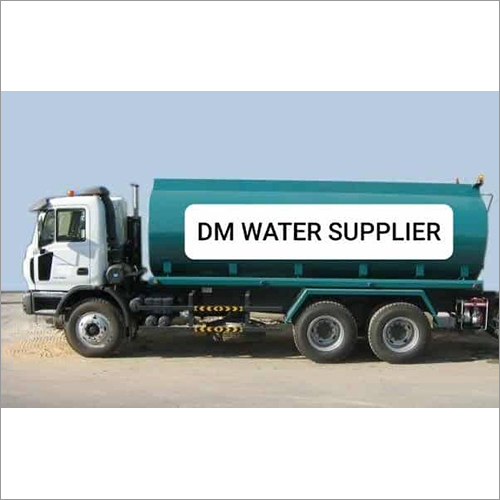 D M Water