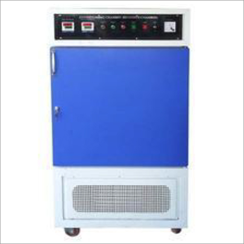 Humidity And Temp Control Cabinet