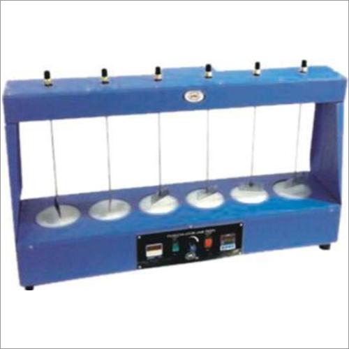 Flocculator (Jar Test Apparatus)