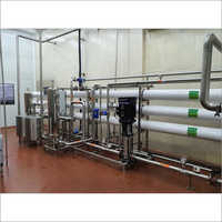 Commercial Nano Filteration Systems
