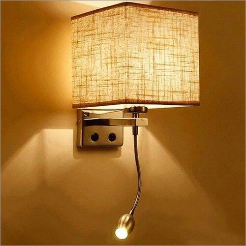 Bedside Cloth Lamp