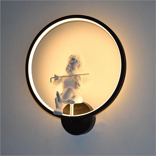 Angel Violin Wall Lamps