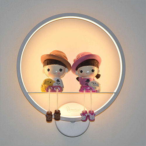 Toy Wall Lamp