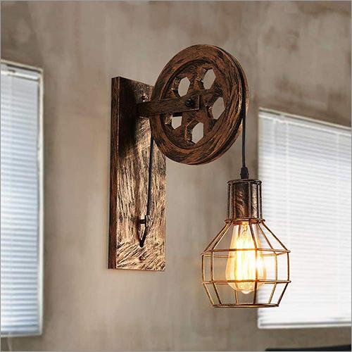 Industrial Retro Wall Lamp