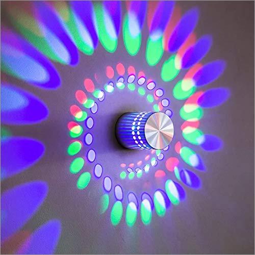 Spiral Multicolor