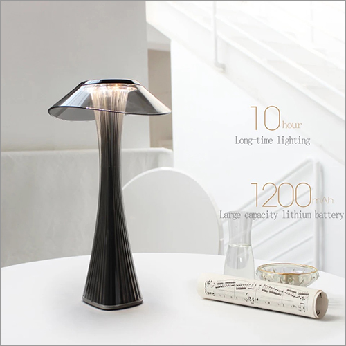 Twisted Tower Table Lamp Led