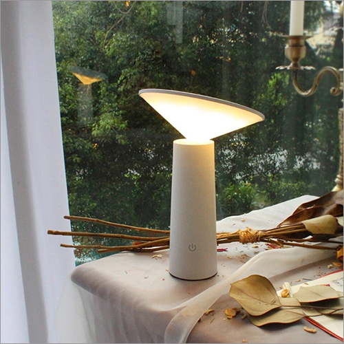 Table Lamp with Touch Sensor
