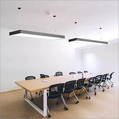 Office Led Hanging Lamp-48W