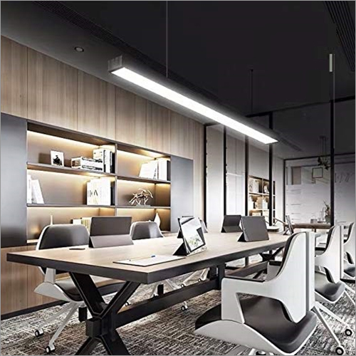 Office Led Hanging Lamp-24W