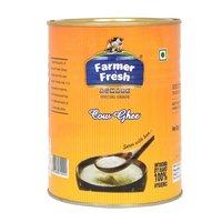 Farmer Fresh Cow Ghee 1 Litre Tin