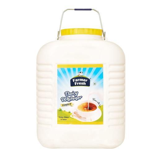 White Farmer Fresh Dairy Whitener Magica 10Kg