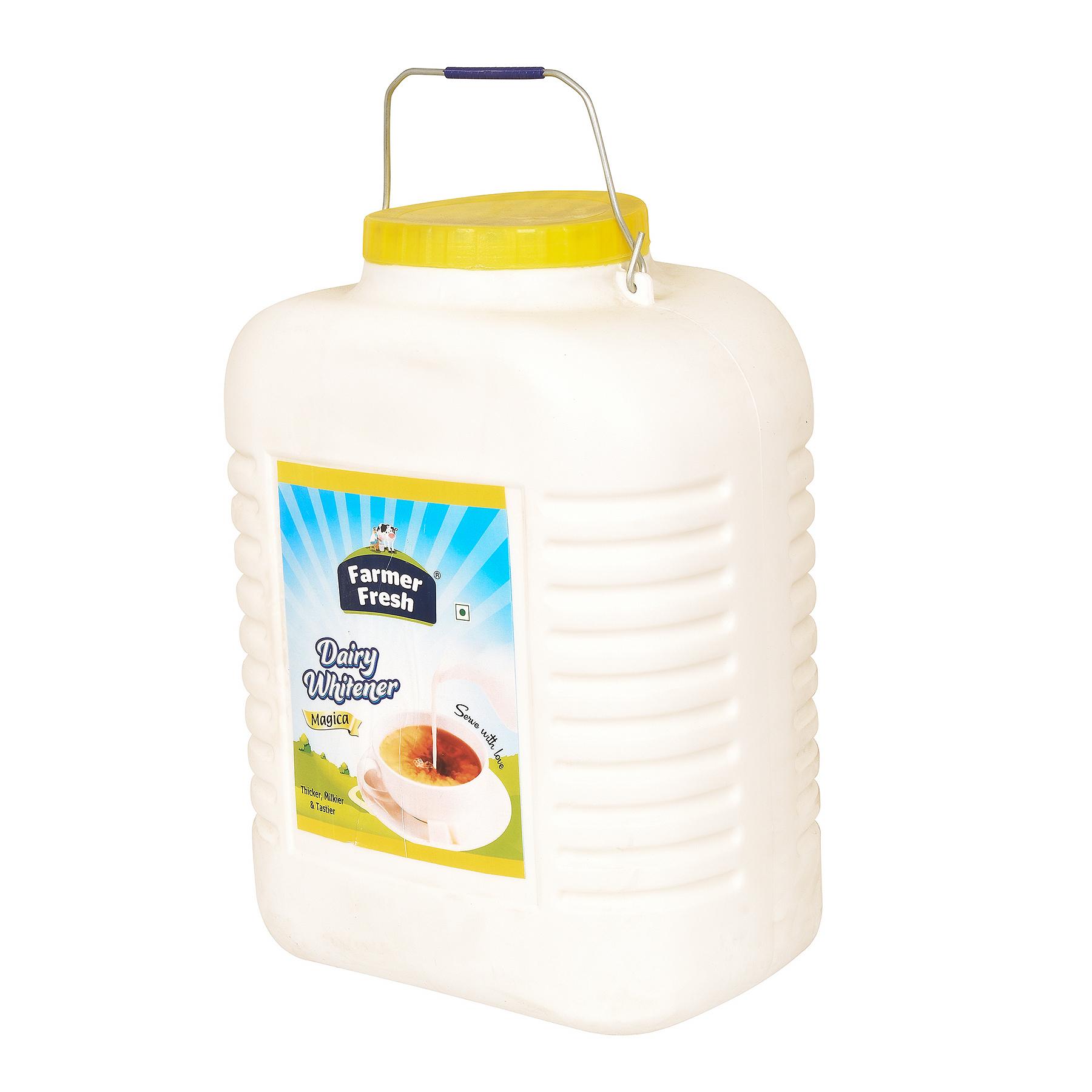 Farmer Fresh Dairy Whitener Magica 10kg