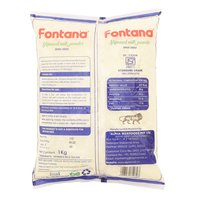 Fontana Skimmed Milk Powder 37%