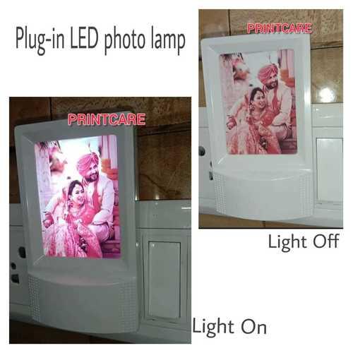Led Plug-in Lamp