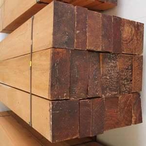 Rosewood Timber