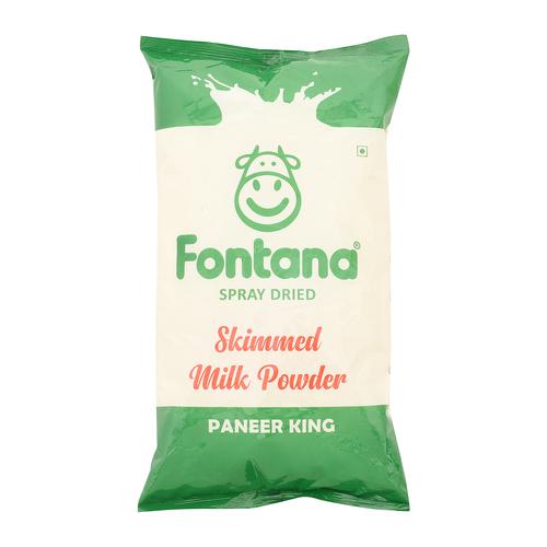 Fontana Skimmed Milk Powder Paneer King