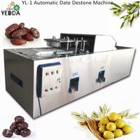 Yl-1 Factory Price Stainless Steel Professional Olive Pitting Machine