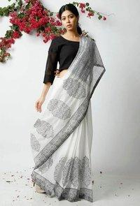 sarees linen