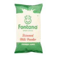 Fontana Skimmed Milk Powder Paneer King 1*25