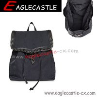 PU Fashion Designer Backpack