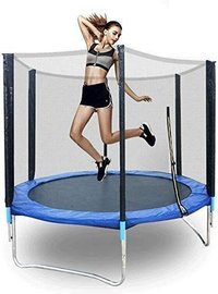 Step 21 Ms Kids Jumping Trampoline, For Gym
