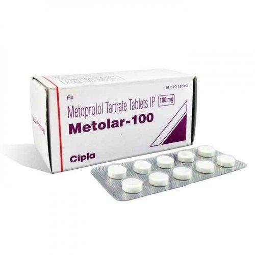 Metoprolol Tablets