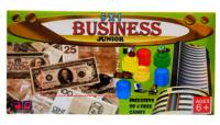 5x1 Business Junior