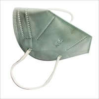 N 95 Protective Face Mask with inner nose pin - 5 Layer