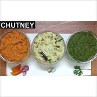 Flavoured Chutney