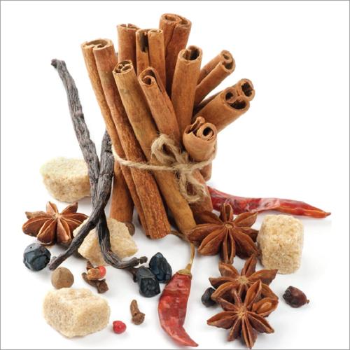 Spice Extract