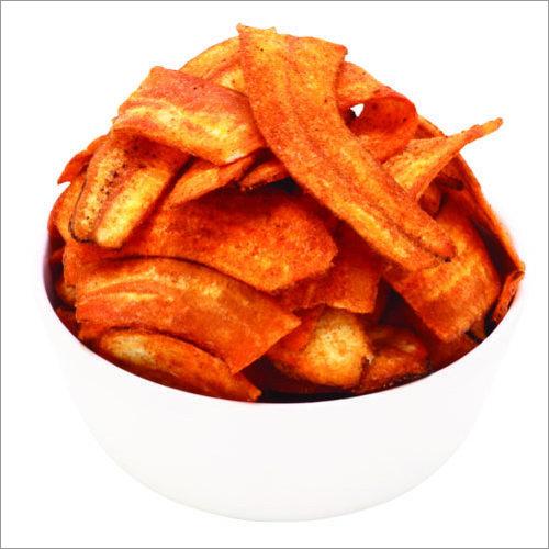 Banana Chips Masala