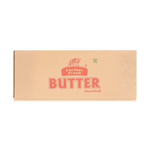 Farmer Fresh White Butter