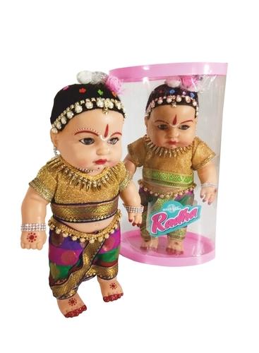 Radha Doll