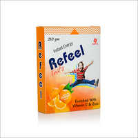 Enriched With Vitamin C And Zinc Powder