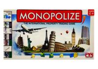 Monopolize Game