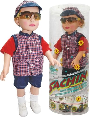 Sachin Doll
