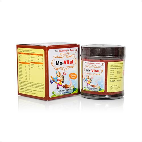 Chocolate Flavour Protein Powder