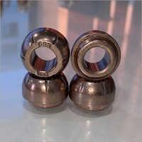 Polished Iron Sintered Bush 198