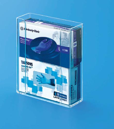 Tarsons 370050 Glove Dispenser