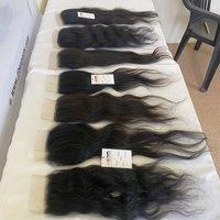 Raw Unprocessed Mink Hair Best Seller 100% Natural Vietnam Human Lace Closure Frontal Hair