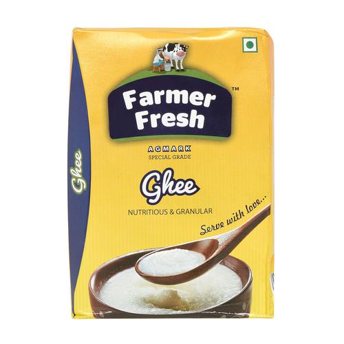 Farmer Fresh Desi Ghee- Ceeka 1litre