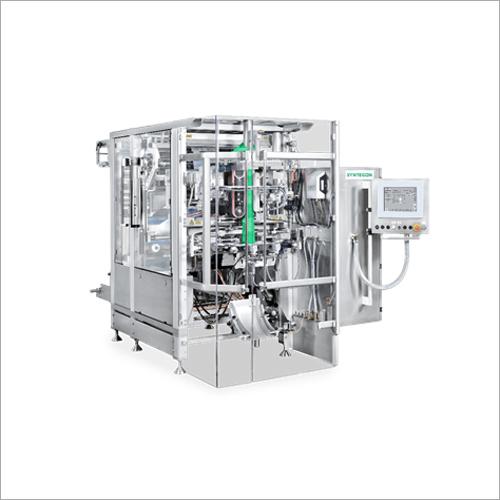 SVE 3620 WR Vertical FFS Nuts Packaging Machine