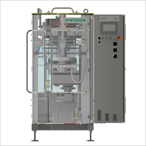 SVZ 1803 AR Vertical FFS Sugar Packaging Machine