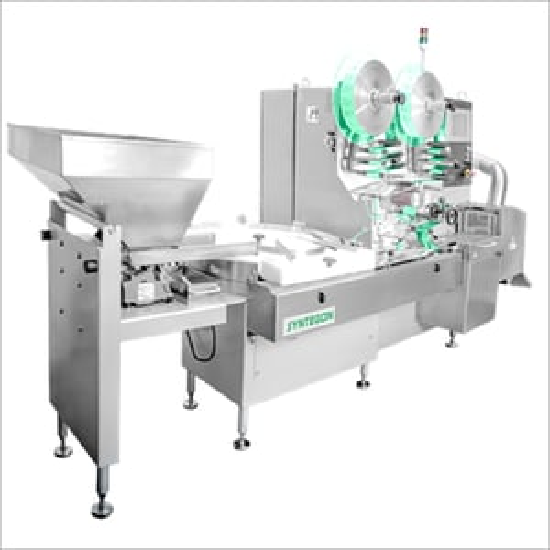 BVK 2000A Candies Packaging Machine
