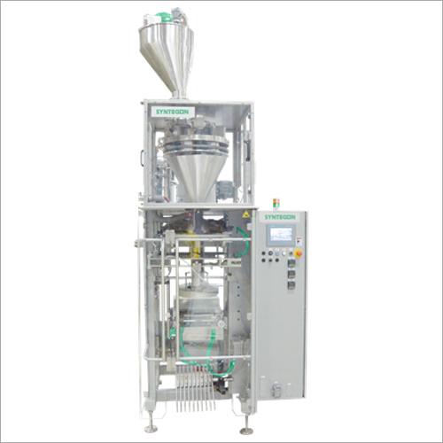 SVZ 1803 FVB 2026 Salt Packaging Machine