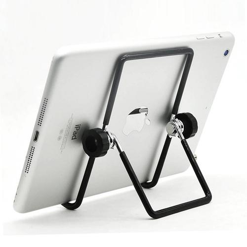 Foldable Metal Tablet Mobile Holder
