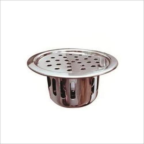 Steel Drainer Trap