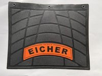 Eicher Size (15x18) Universal Mud Flap Heavy First Quality